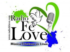 LOGO RADIO FELOVE